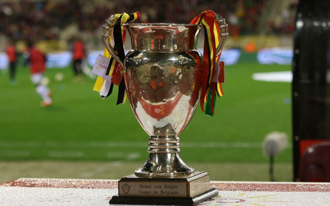 KSC Lokeren-Temse in tweede ronde Croky Cup