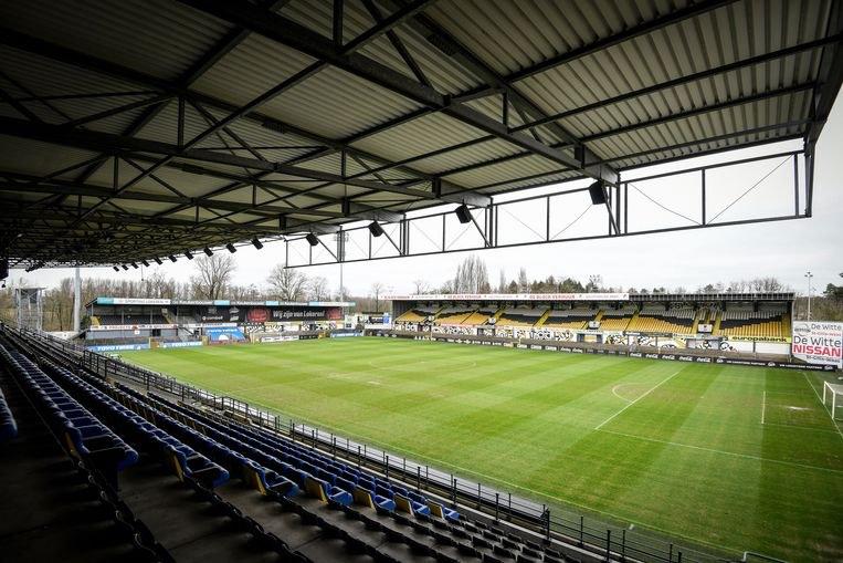 KSC Lokeren-Temse nu officieel in Tweede Afdeling VV, reeks A
